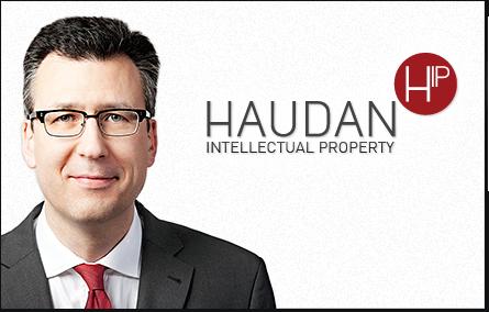 Alexander Haudan - HAUDAN IP